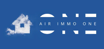 logo Air immo one